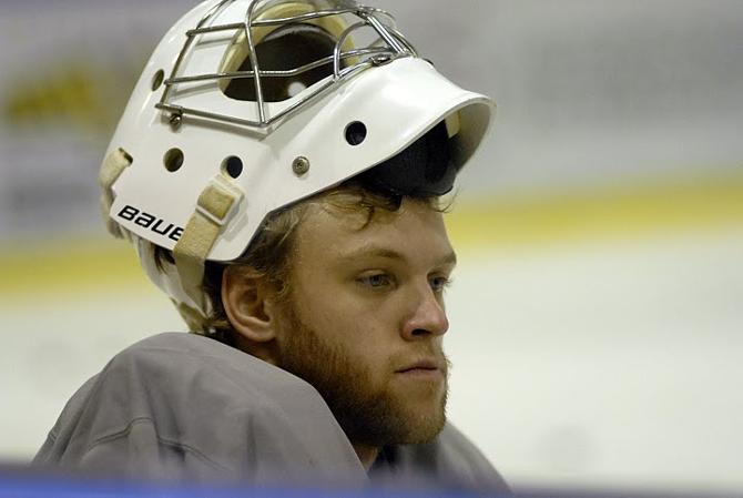 Дмитрию Мильчакову игровая практика в сборной нужнее.