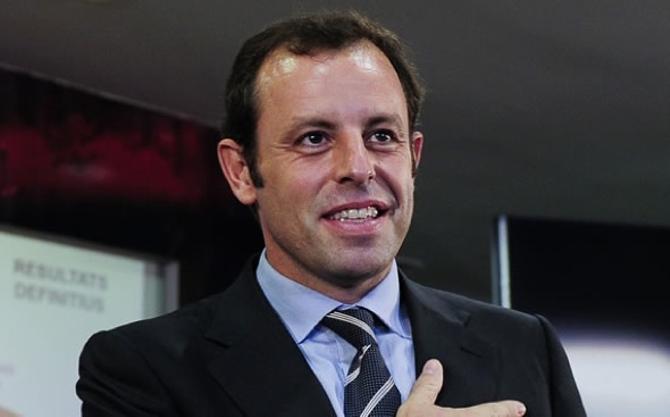 «Пока я являюсь президентом, «Барселона» не будет выставлена на продажу ни при каких условиях» — Сандро Россель категоричен