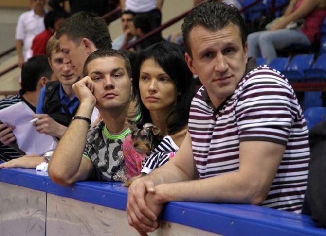Андрей Паращенко считает, что сборной по силам пробиться на чемпионат мира, только если ей повезет с жеребьевкой.