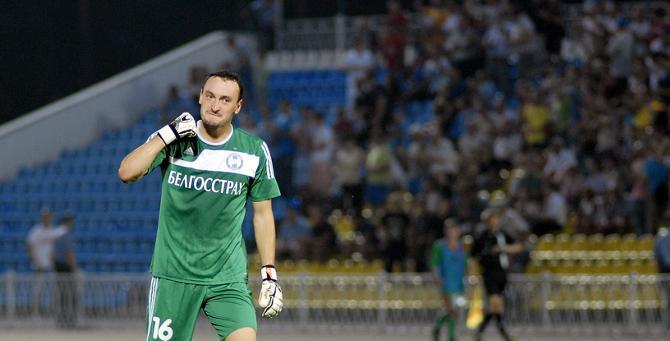 Сергей Веремко горяч, но надежен