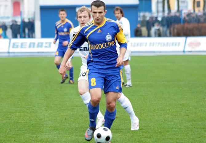 Чаще всего Виктор Гончаренко сокрушается именно о потере Александра Володько