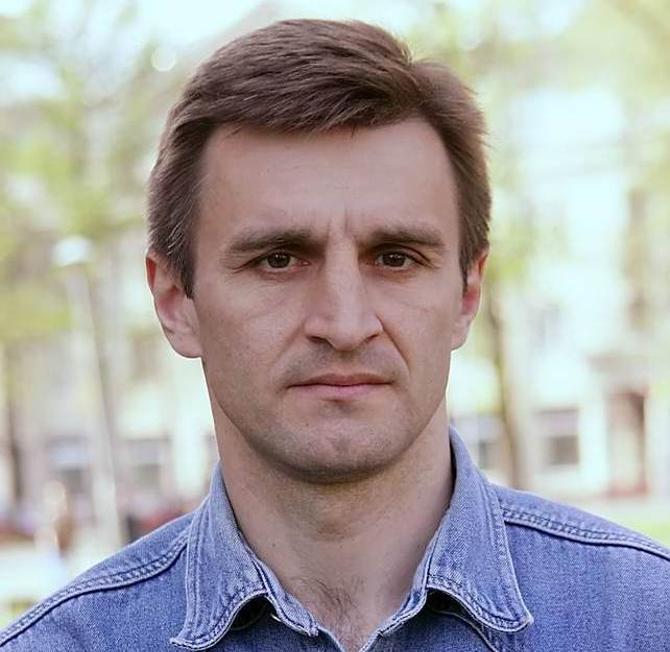 Павел Родненок ценит людей, которые умеют работать