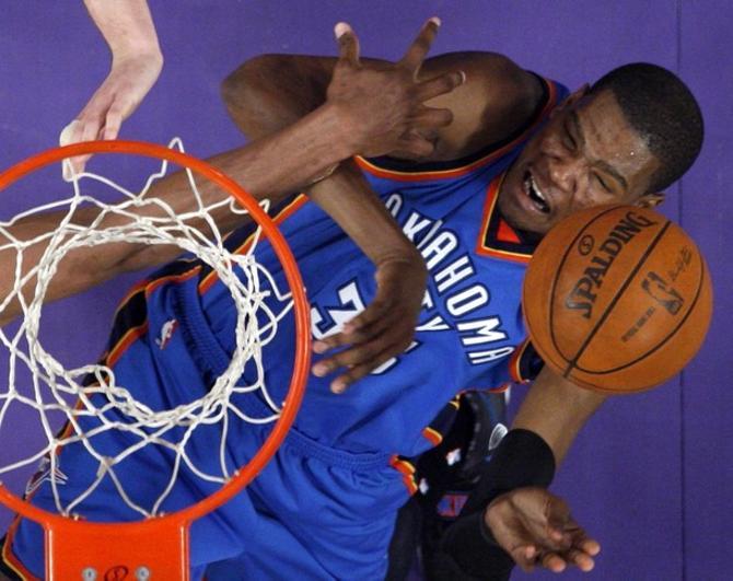 Кевин Дюрэнт: «Я не хочу быть просто одним из игроков НБА. Я здесь не для этого»