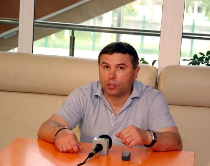 Теоретически Сергей Подпалый не против вернуться в Беларусь
