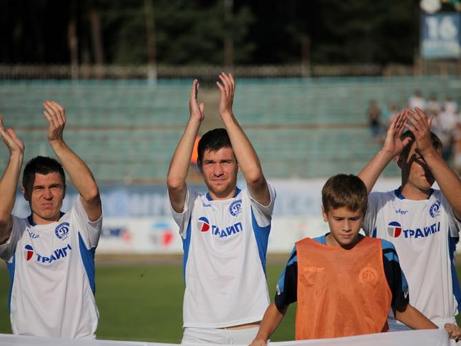 Возможное выставление на трансфер Сергея Политевича болельщики связывают, в том числе, с приобретением летом Сергея Концевого