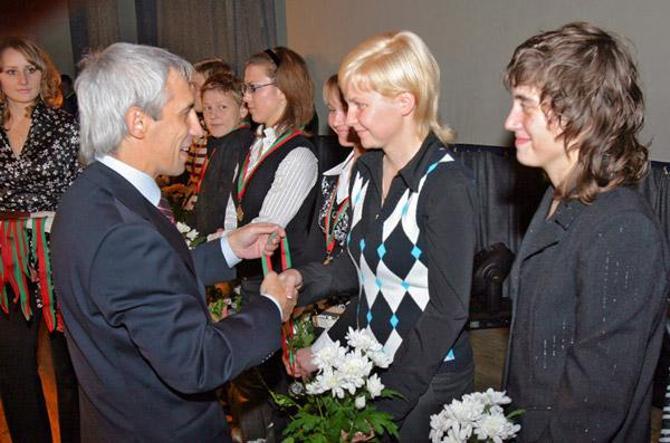 Сергей Сафарьян не намерен ни с кем  сводить счеты