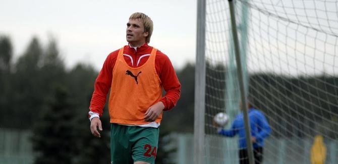 С кем только не сравнивают болельщики Сергея Корниленко