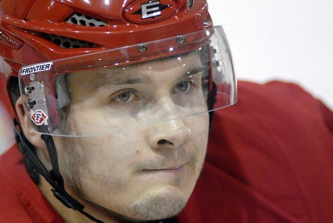 Павел Развадовский хочет играть, а не отдыхать.