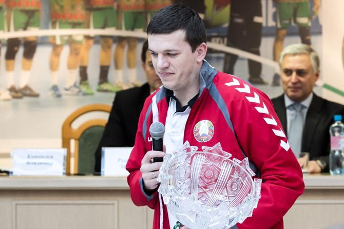 Сергей Рутенко считает, что журналисты переоценивает его значимость для команды