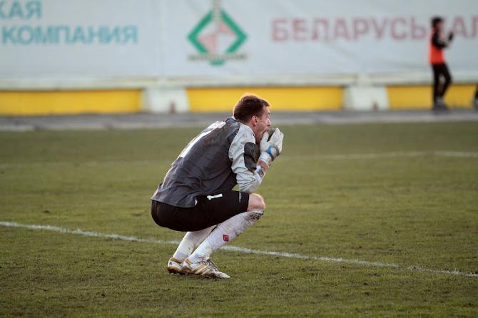 Артура Лесько и его команду по-человечески жаль, за Дмитрия Комаровского и его команду — по-человечески радостно