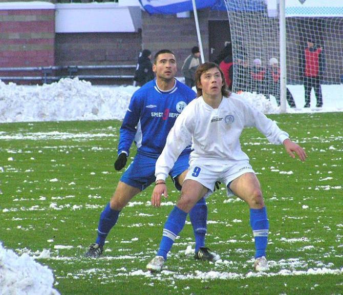 Спустя 7 лет о «снежном» матче в Бресте снова говорят