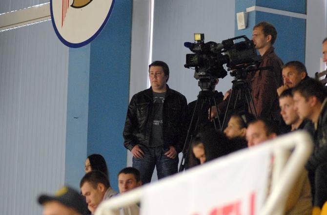 Александр Ванкович до сих пор относится к «Динамо» критически