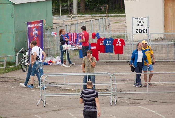 Директор компании Patrick Иван Тимофеев считает, что в Беларуси на спортивной атрибутике много не заработаешь