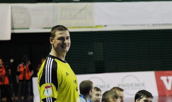 Вадим Богданов стал одним из главных героев квалификации Лиги чемпионов