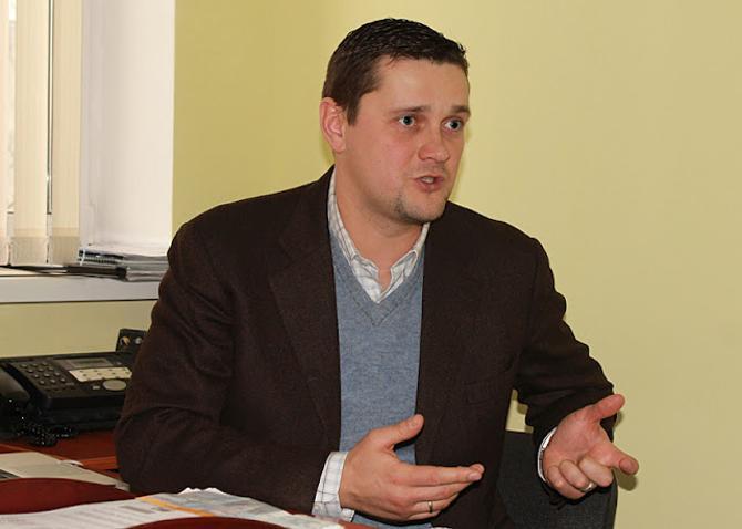 Святославу Киселеву не хватает бесконечных поездок по делам сборной.