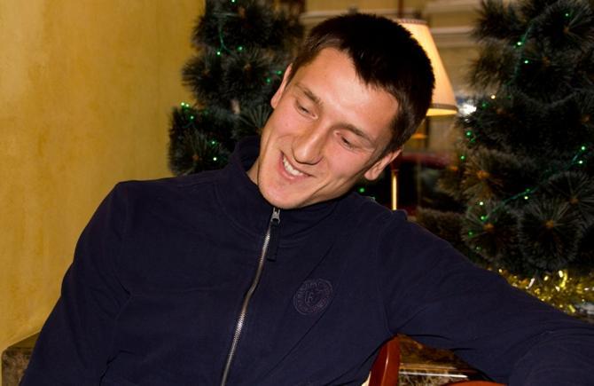 Артем Радьков уверен: БАТЭ побеждает из-за того, что клуб работает лучше конкурентов.