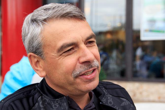 Андрей Зыгмантович не считает, что у Владимира Романова и Юрия Чижа много общего