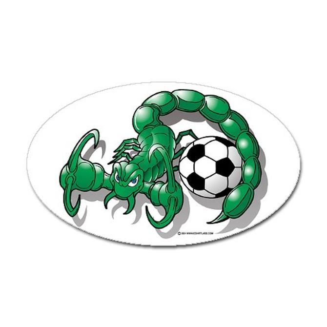 В мировом футболе немало скорпионов.