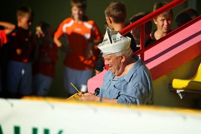 Самые колоритные дедушки белорусского футбола