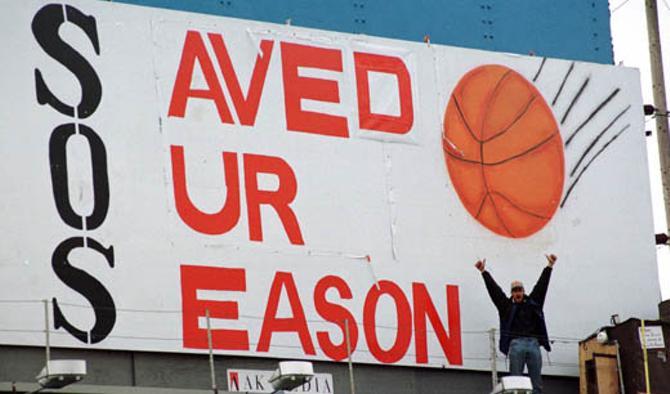 Некоторые баскетболисты готовы играть за меньшие деньги.