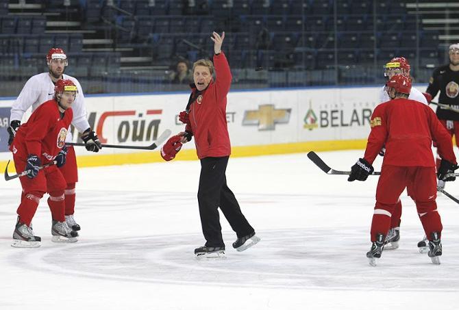 После турнира в Швейцарии болельщики начинают верить, что в Минске сборная Беларуси выступит достойно.