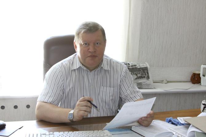 Виктору Рябинину шефство Минспорта не мешает работать