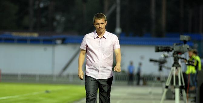 Виктор Гончаренко вновь побеждает в Европе