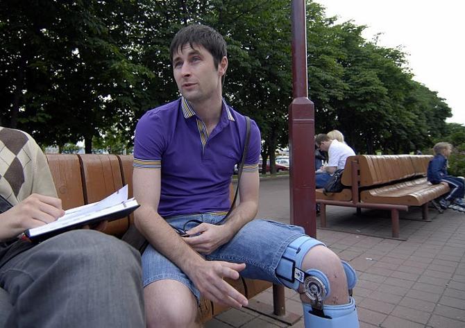 Дмитрий Платонов приступит к работе в общей группе не раньше октября