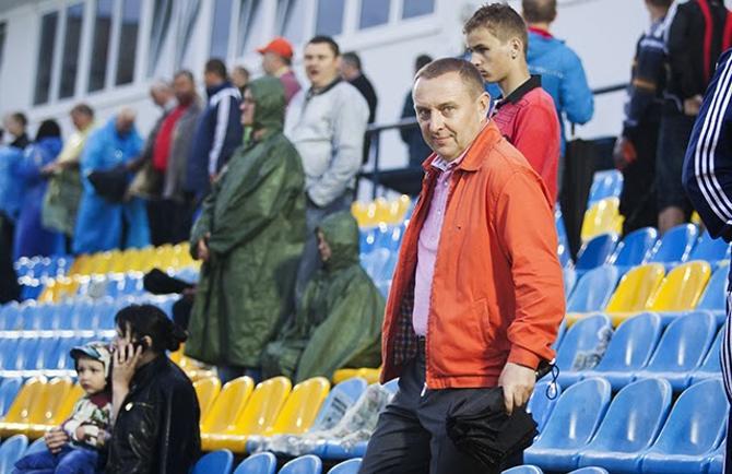 Олег Кубарев полагает, что за БАТЭ можно не беспокоиться