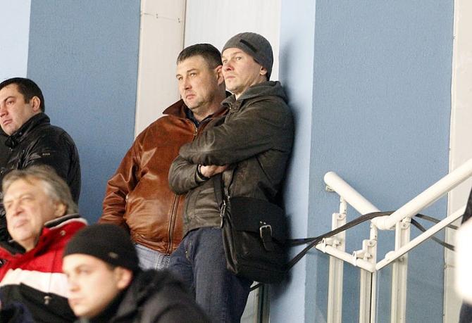 В обязанности Владимира Копатя входит наблюдение за хоккеистами из экстралиги, МХЛ и белорусской «вышки»