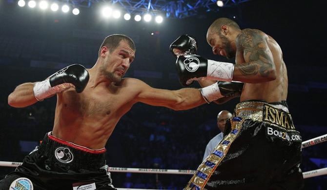 В мире немало боксеров, способных вырубить противника одним ударом