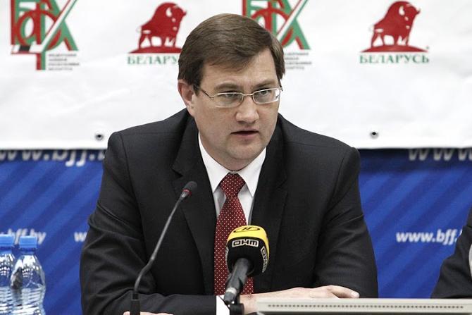 Для Максима Рыженкова не главное, как долго он будет занимать должность