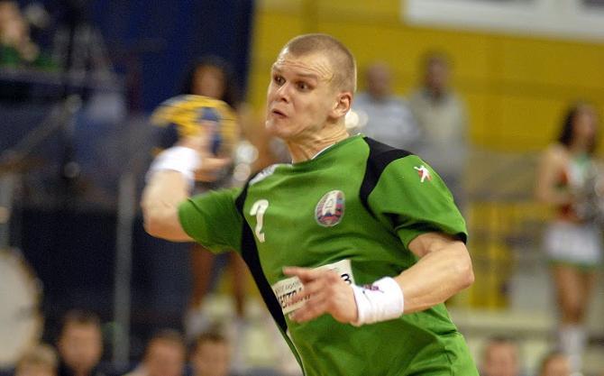 Один из лучших игроков сборной наверняка станет украшением белорусского чемпионата