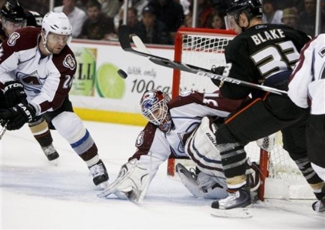 Белорусский рекордсмен по смене клубов в НХЛ Руслан Салей далеко не сразу стал