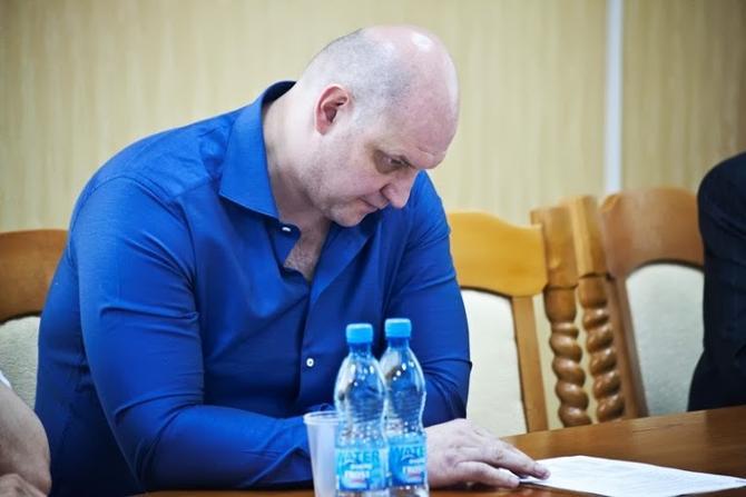 После турнира памяти Руслана Салея у Александра Андриевского как минимум три головных боли