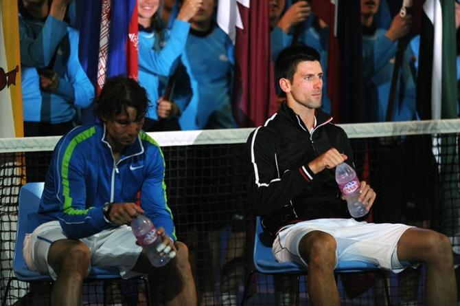 Финал Australian Open-2012 многие уже называют величайшим матчем в истории.