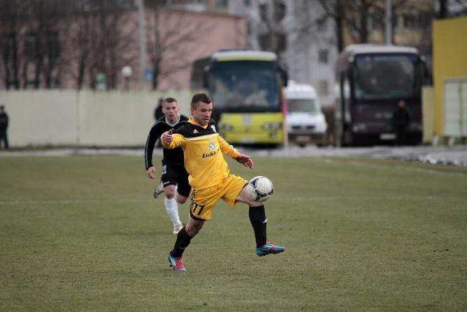 Дмитрий Осипенко уверяет, что белорусский чемпионат за время его отсутствия не сильно изменился.