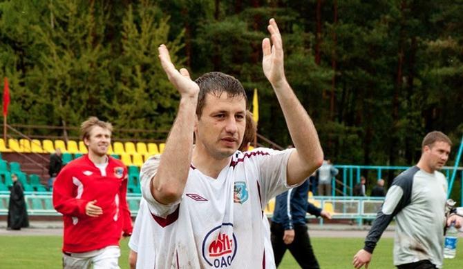 Александр Клименко так и не смог попробовать свои силы в зарубежном клубе.