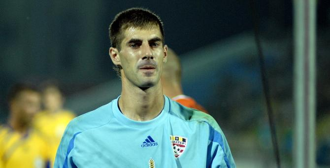Юрий Цыгалко считает, что его команда все еще не может отойти от поражения в Борисове