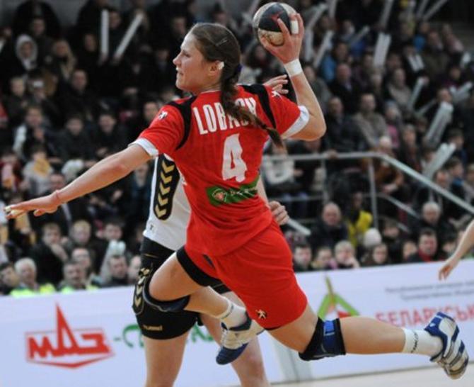 С азербайджанками сборная Беларуси разобралась уверенно. Совладать с фаворитами пока получается не очень