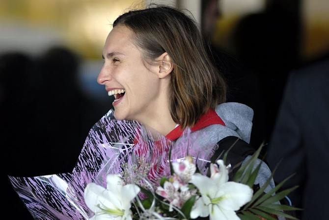 На чемпионате мира белорусские девчонки точно уж были самыми красивыми