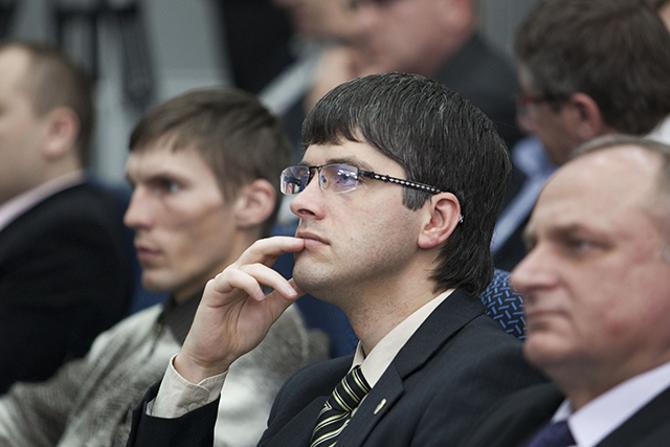 Евгений Поболовец хочет привезти в Гомель дортмундскую «Боруссию»