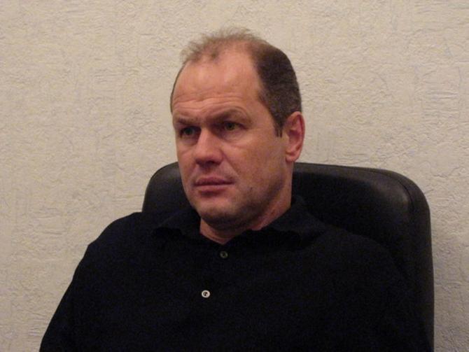 Александр Метлицкий хочет вернуться на родину, но его здесь, похоже, не ждут
