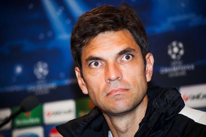 В Лиге чемпионов у Маурисио Пеллегрино и его команды дела не так уж и плохи, но расслабляться тренеру все равно не стоит
