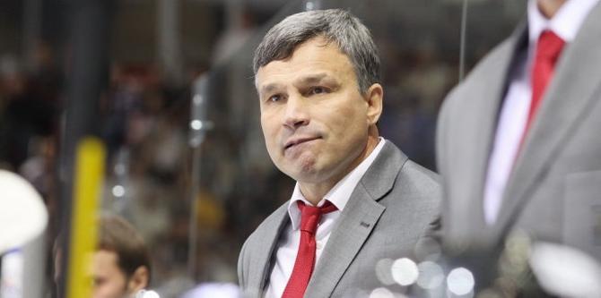 Андрей Сидоренко не понимает, почему