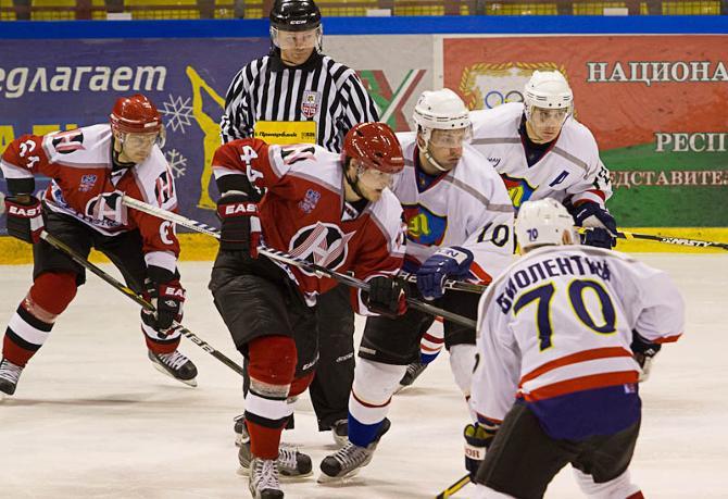 Странные матчи с участием белорусских команд