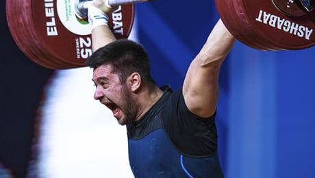 Белорусы рванули на ЧЕ по тяжелой атлетике. Обидно, что на Олимпиаде такого не будет