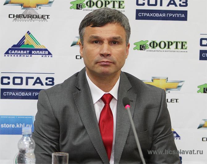 Андрей Сидоренко не исключает возможности возглавить сборную Беларуси.