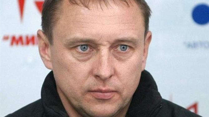 Олегу Кубареву понадобился сезон, чтобы вернуть