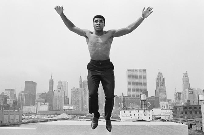 Мухаммед Али и его американская мечта.